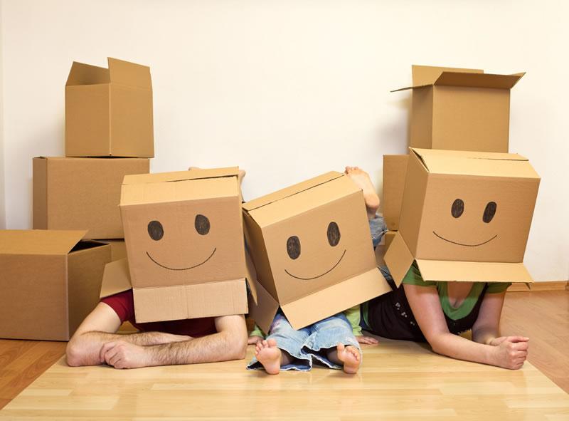 3 astuces pour un déménagement écologique