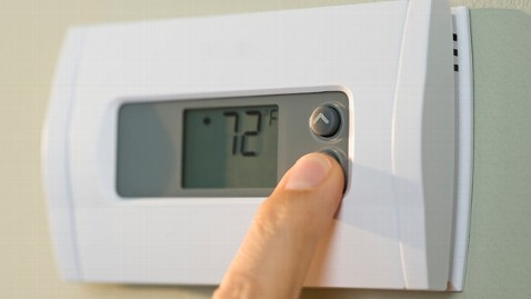 Économie de chauffage