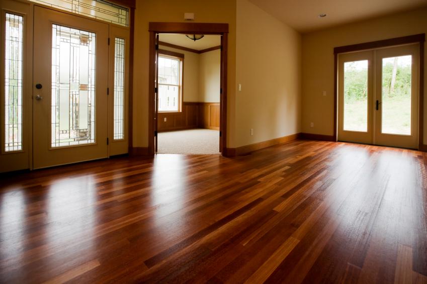 Choisir un plancher flottant plutôt que de bois franc