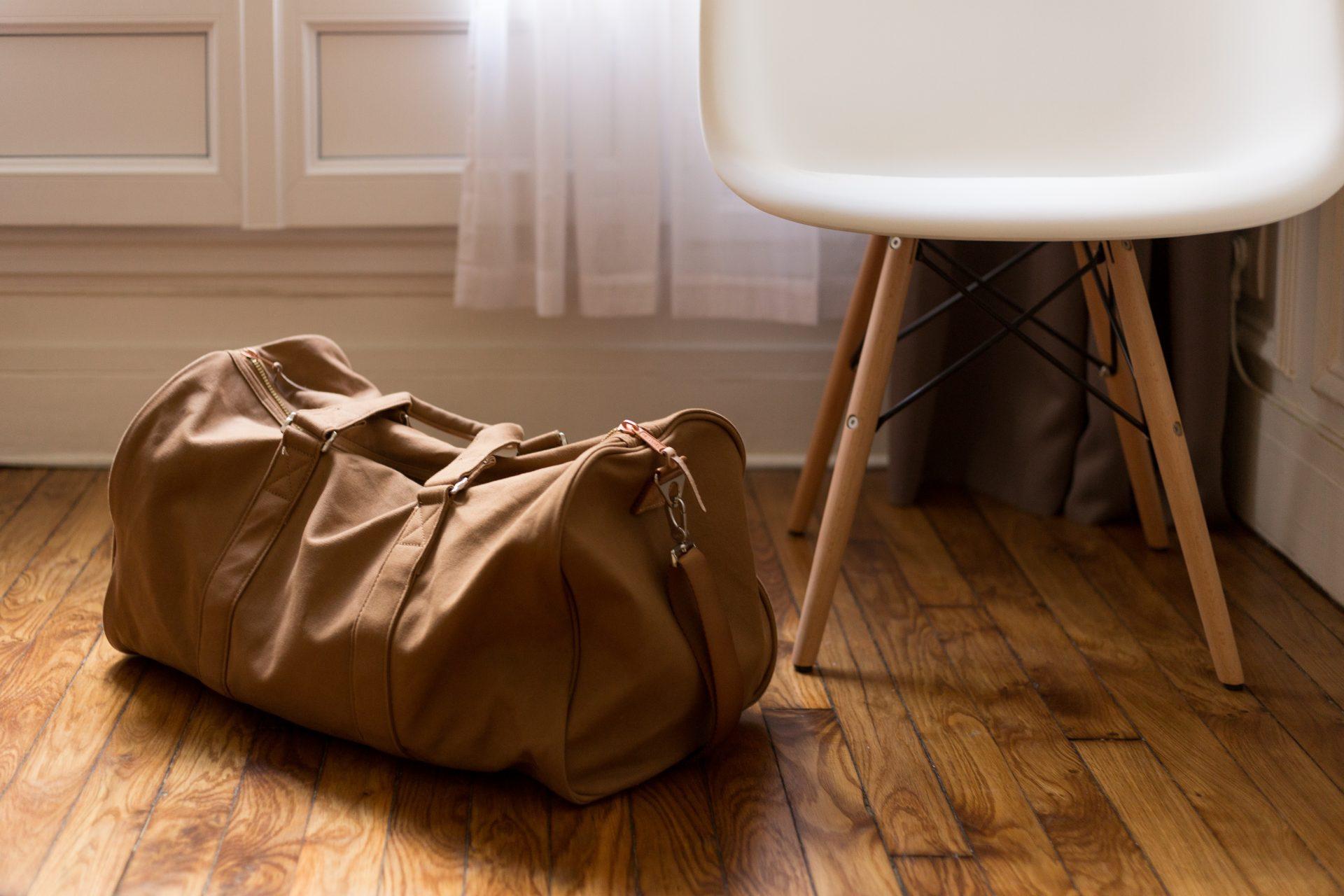 Comment laver un plancher de bois franc sans l'endommager?