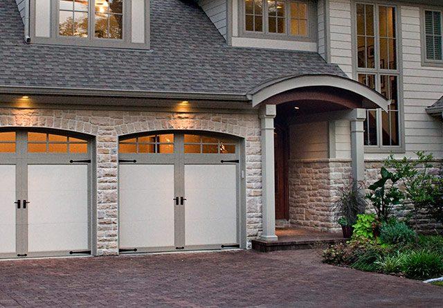 Faites le bon choix en achetant un système d'ouvre – porte de garage!